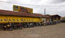 Restaurante e Pousada Brasa