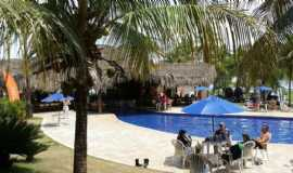 Tietê Resort  Convention