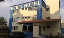 Fênix Hotel Pousada