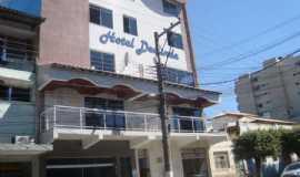 Hotel Pousada Deolinda