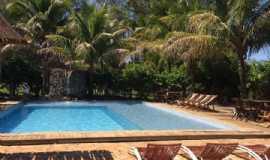 Cliv Sol Hotel Fazenda