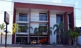 Providencia Executive Hotel