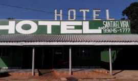 HOTEL POUSADA SANTA ELVIRA