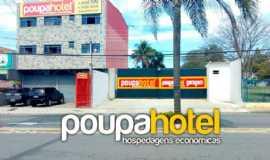 Poupa Hotel Pousada Hospedagens Econômicas