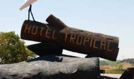 Tropical Thermas Hotel