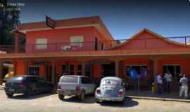 Hotel Pousada e  Restaurante Andorinhas