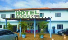 Hotel e Restaurante WRJ