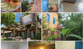 A Casa do Vizinho, Restaurante e Pousada