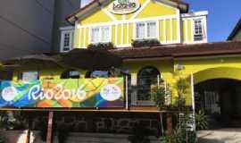 Botania Restaurante e Pousada