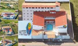 Apart Hotel Pousada Pirambu