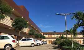 Hotel Pousada Copa 70