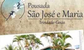 Pousada São José e Maria