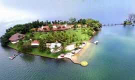 Pousada Ilha 54