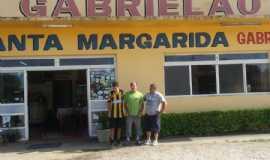 Restaurante  Hotel  Pousada Santa Margarida