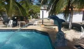Abais Praia Hotel Pousada
