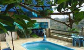 Hotel Pousada e Restaurante Akhetaton - O Alemão
