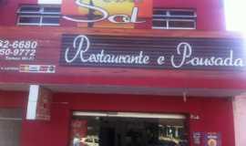 Pousada e Restaurante Pôr do Sol