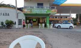Restaurante e Pousada Cantinho Verde