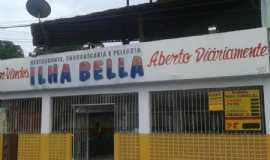 Hotel e Restaurante Ilha Bela