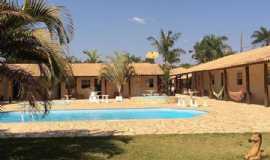 Haras Hotel Fazenda Raiz Mineira