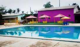 Recanto Verde Park Hotel Pousada