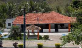 HOTEL FAZENDA RECANTO DOS GUARDIÕES