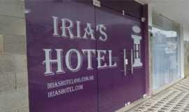 Hotel Irias Timbó