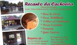POUSADA RANCHO RECANTO DA CACHOEIRA