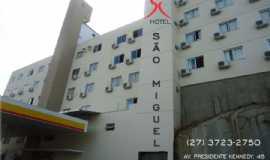 HOTEL  SÃO MIGUEL