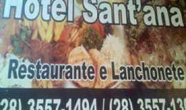 Santana Hotel Pousada e Restaurante