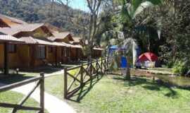 Aldeia do Bambu Pousada Camping e Chalés