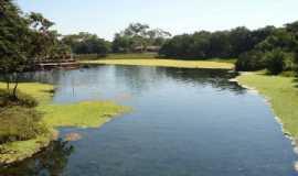 Pousada Lago Azul