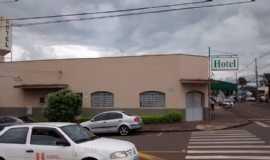 Hotel Pousada Plaza
