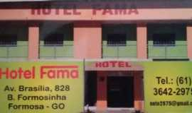Hotel Pousada Fama