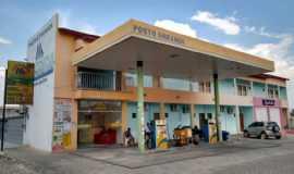 Posto e Hotel Miranda
