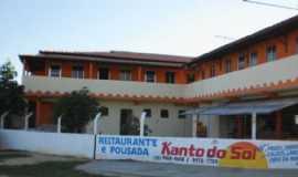 Pousada e Restaurante Kanto Sol