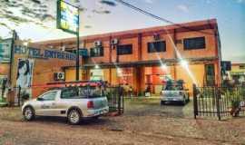 Hotel Pousada Entre Rios