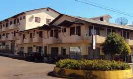 Hotel Pousada  Brasil