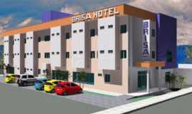 Brisa Hotel Pousada