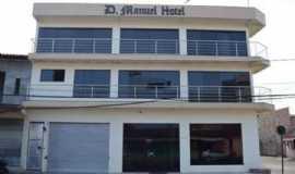 D. Manuel Hotel