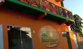 Hotel Pousada Ibiza Resort