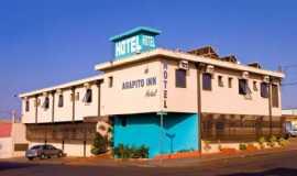 Agapito Inn Hotel Pousada