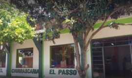 Hotel Pousada e Churrascaria El Passo