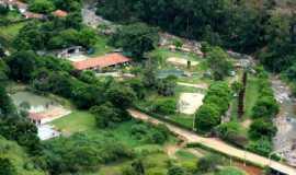 Pousada e Camping Rancho do Zé João