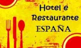 Hotel E Restaurante España