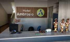 Hotel Pousada Ambrósio