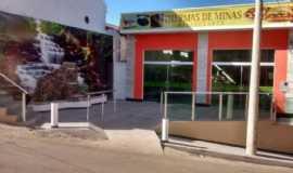 Thermas de Minas Restaurante Hotel e Pousada