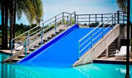 Hotel Pousada Aquático Parque Verde