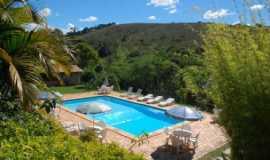 Chalés de Minas Hotel Fazenda