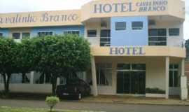 Hotel E Restaurante Cavalinho Branco